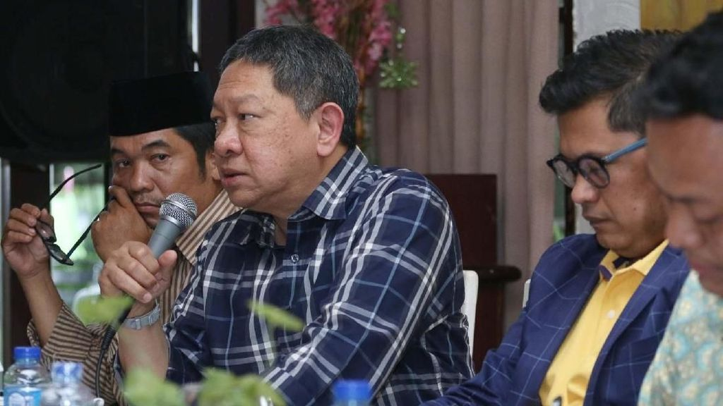 Dukungan Golkar Bersih-Golkar Bangkit