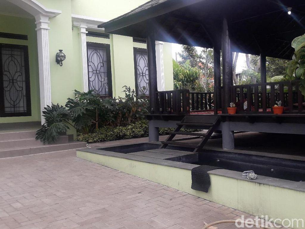 Begini Mewahnya Rumah Bos SBL yang Tipu 12 Ribu Jemaah Umrah