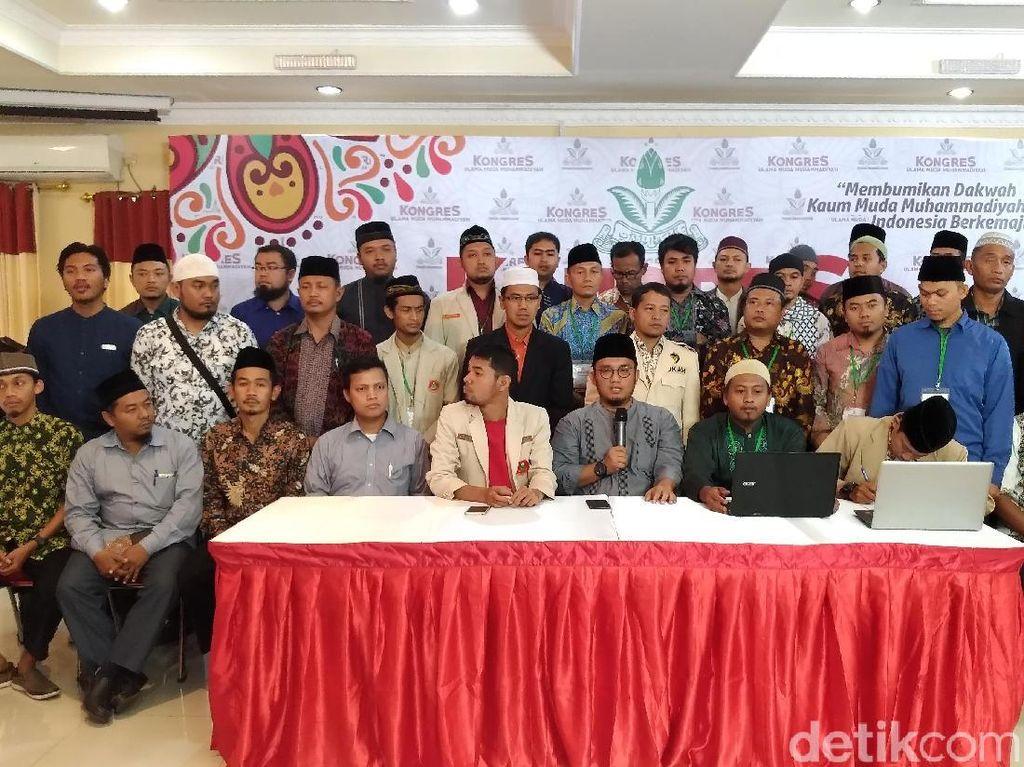 Ulama Muda Muhammadiyah: Gaji PNS-TNI-Polri Haram Bila Masuknya Nyogok