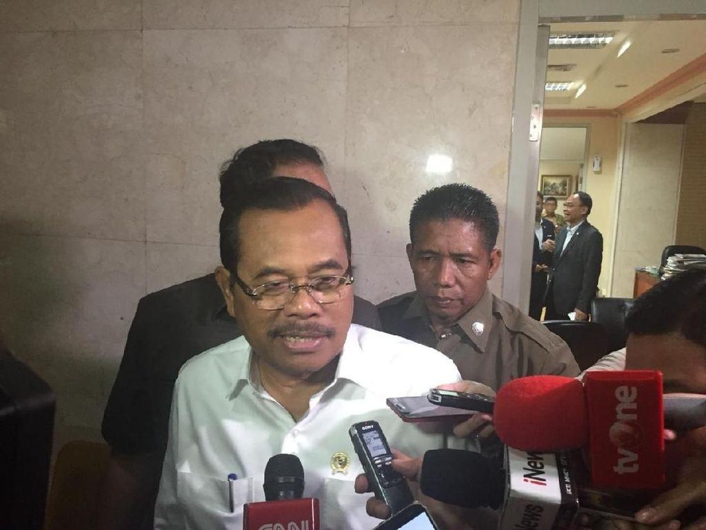 Jaksa Agung Senang Edward Soeryadjaya Tetap Diadili