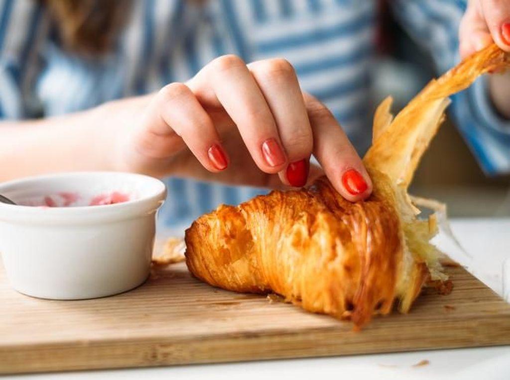 Di Singapura Bisa Cicip Croissant Enak di 10 Tempat Ini