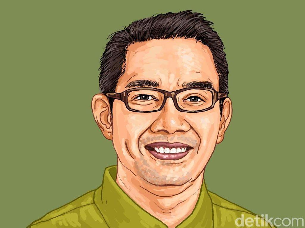 Hari Pers Nasional, Ini Pesan Ridwan Kamil untuk Pekerja Media