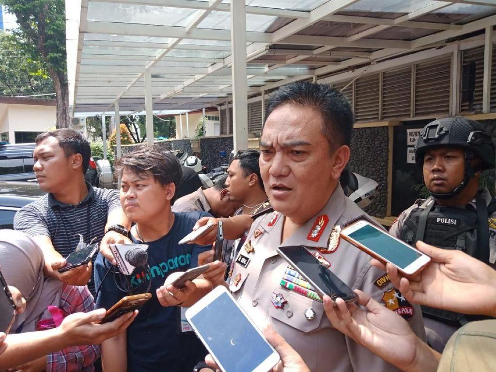 Ikut Pilkada, Anton Charliyan dan Murad Ismail Resmi Mundur dari Polri