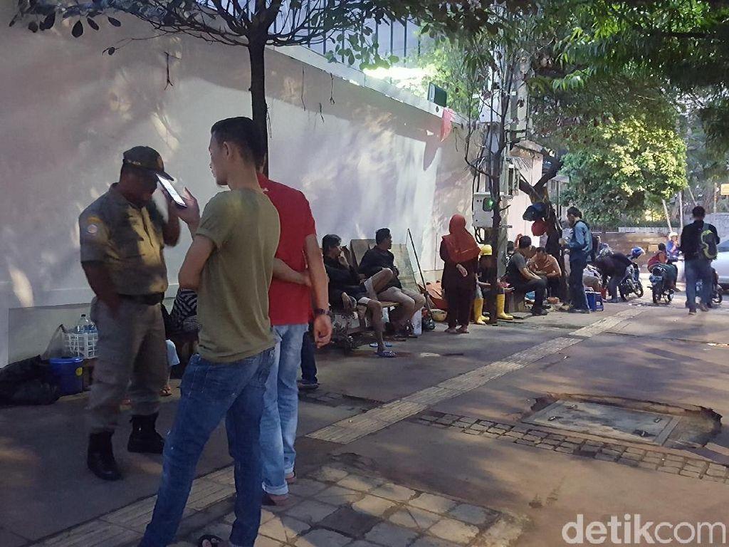 Akomodasi Jalur Motor di Sudirman-Thamrin, Anies: Jakarta Milik Semua