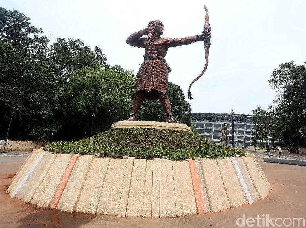 Saat Asian Games Bergulir, Siswa Sekolah di Jakarta Diliburkan