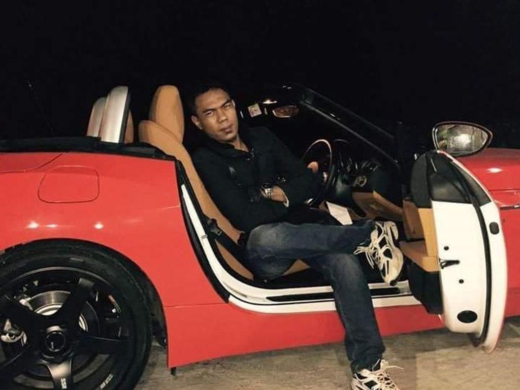 Misteri Ferrari Bos SBL yang Dibeli dari Uang Jemaah Umrah