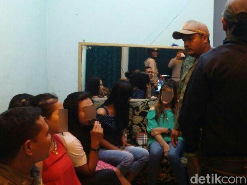 Warga Surabaya Terjaring Razia di Tretes, Ini yang Dilakukan Pemkot