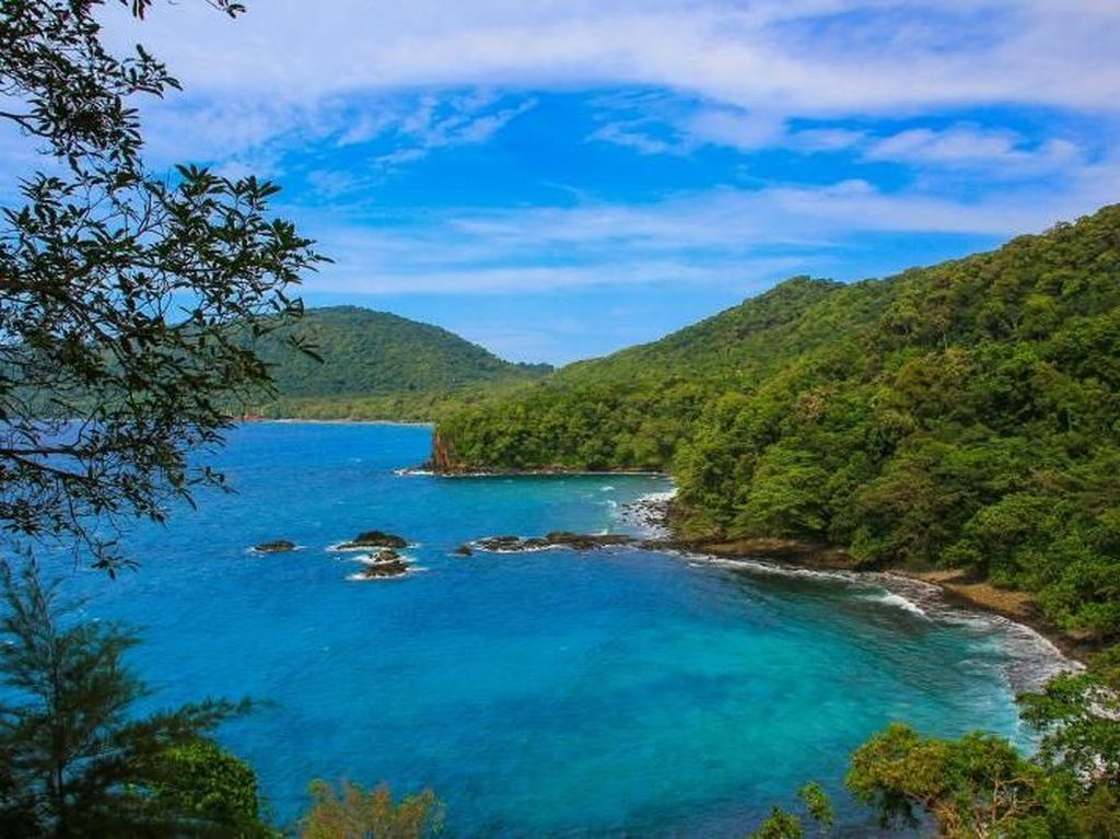 Wisata Sabang Buka Normal saat Nataru, Penginapan Mulai Dibooking