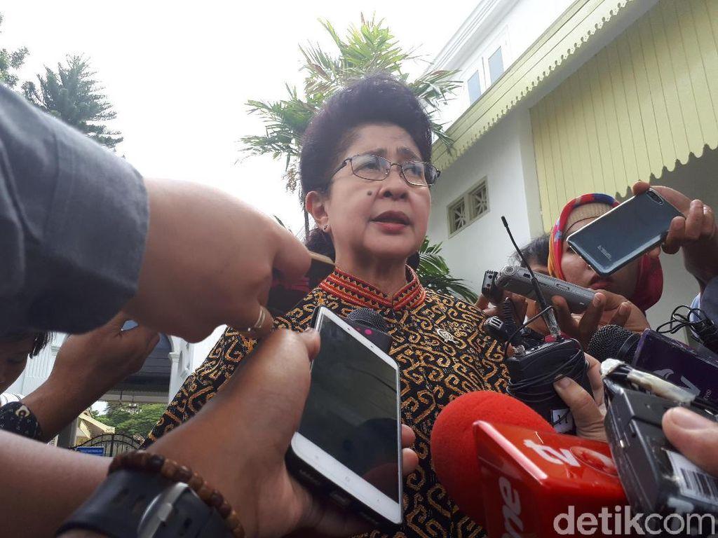 Menkes: 177 Perawat dan Bidan Dikerahkan Atasi KLB di Asmat
