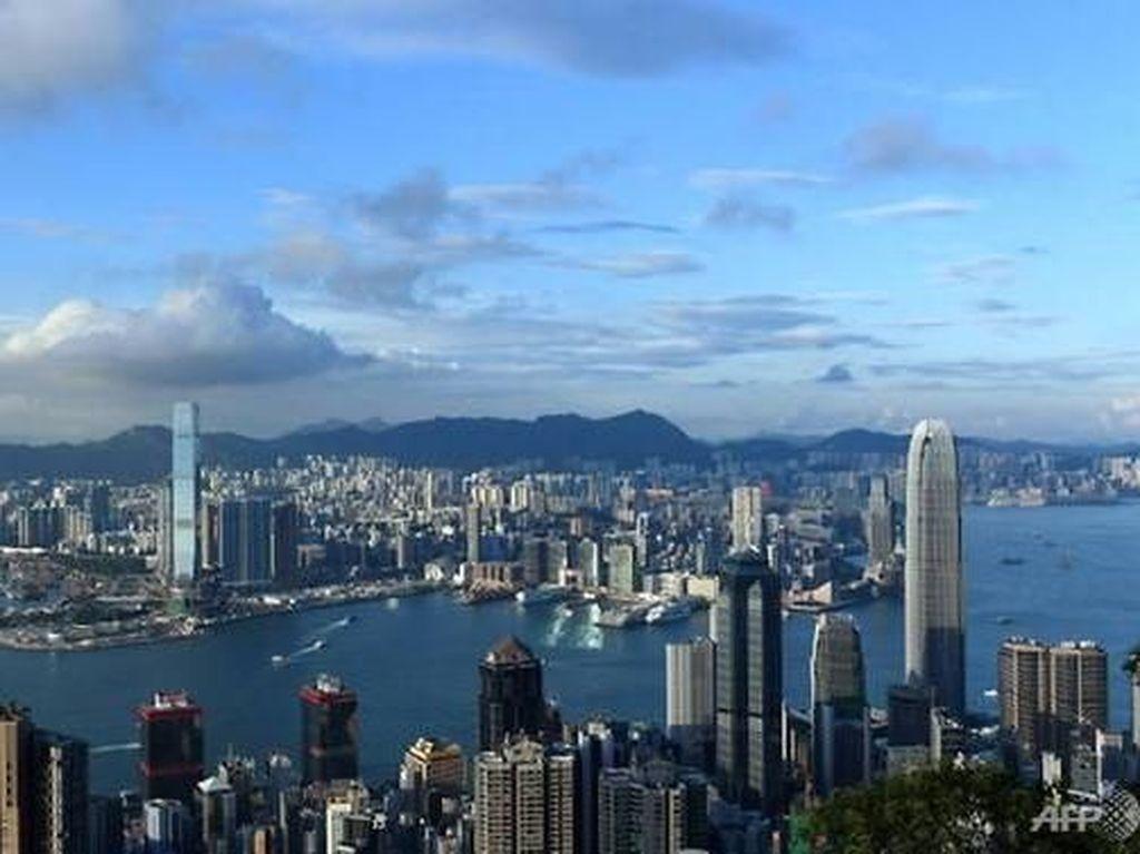 Bom Perang Dunia II Ditemukan di Hong Kong, Ribuan Orang Dievakuasi