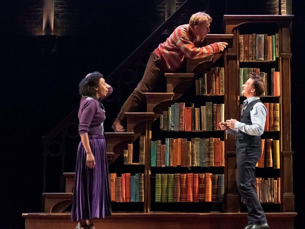 20 Ribu Tiket Baru untuk Harry Potter and the Cursed Child New York
