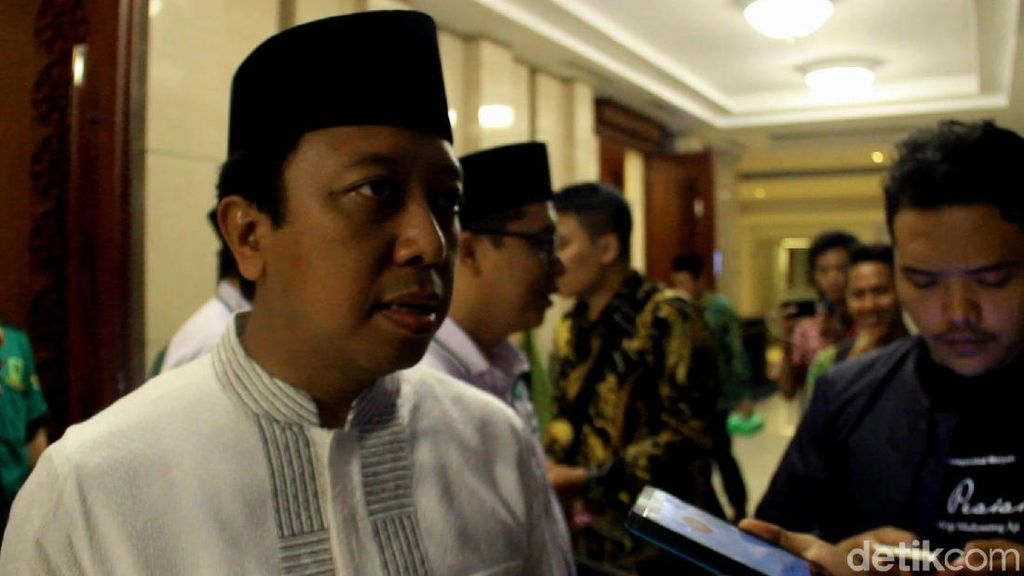 PPP Minta Polemik Anies Dicegah Dampingi Jokowi Diakhiri