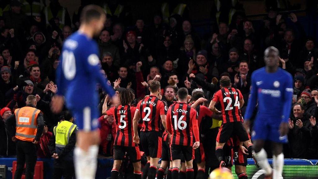 Bournemouth, Kota Cantik yang Tim Sepakbolanya Mengalahkan Chelsea