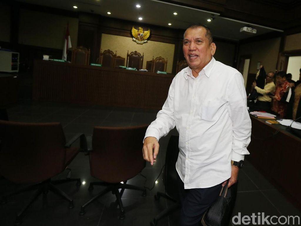 Chairuman Harahap Dipanggil KPK Terkait Kasus e-KTP