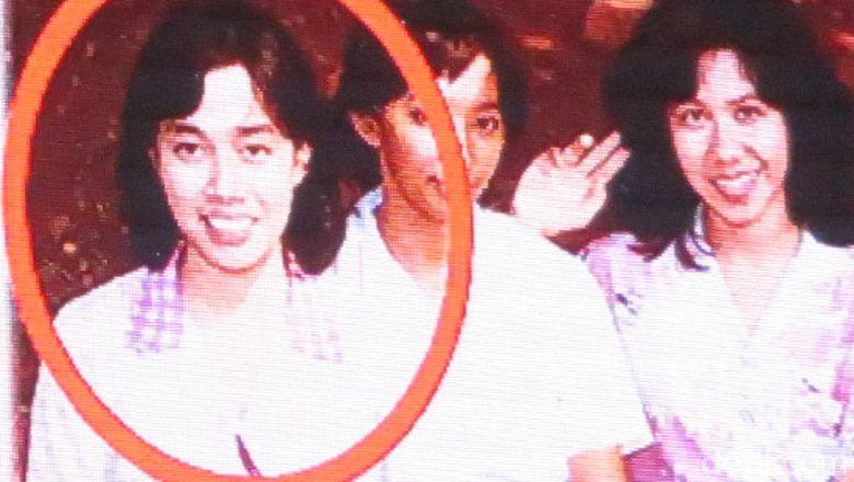 Foto Jadul Menteri-menteri Jokowi Saat Masih Mahasiswa UI
