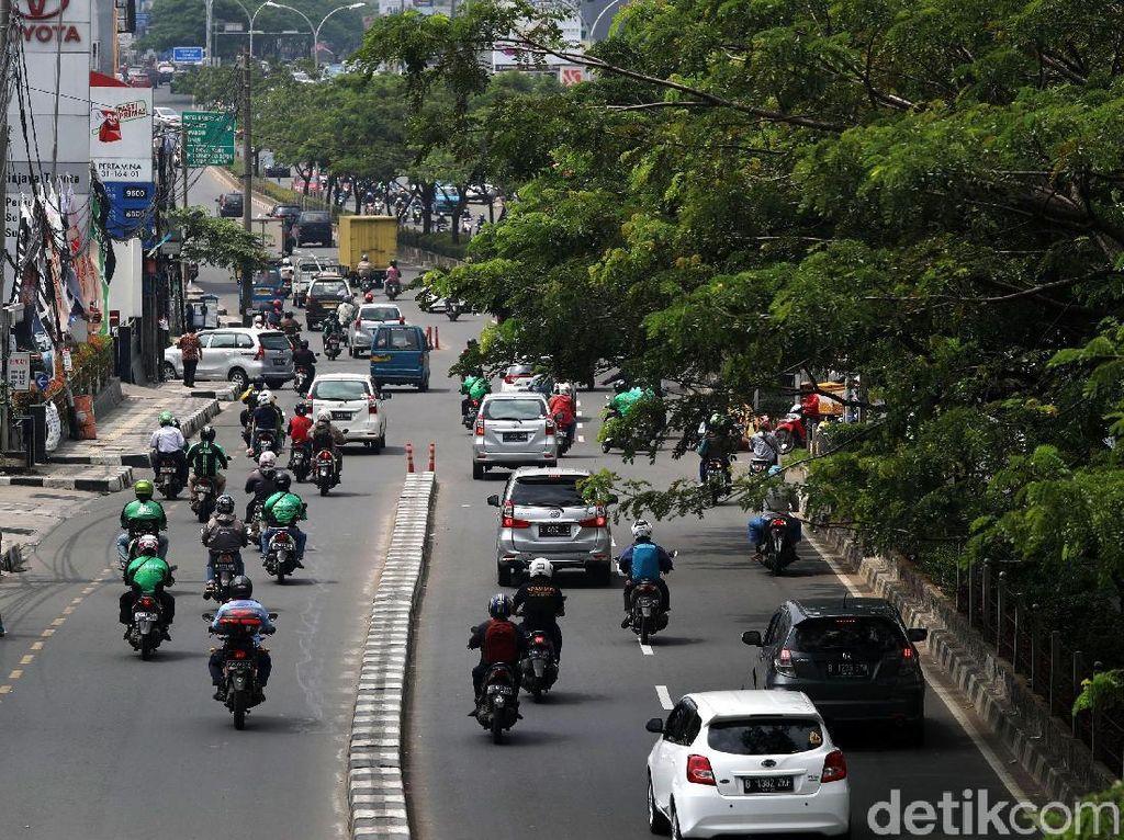 Soal Kemacetan di Depok, BPTJ: Jangan Cuma Mikirin Bangun Apartemen