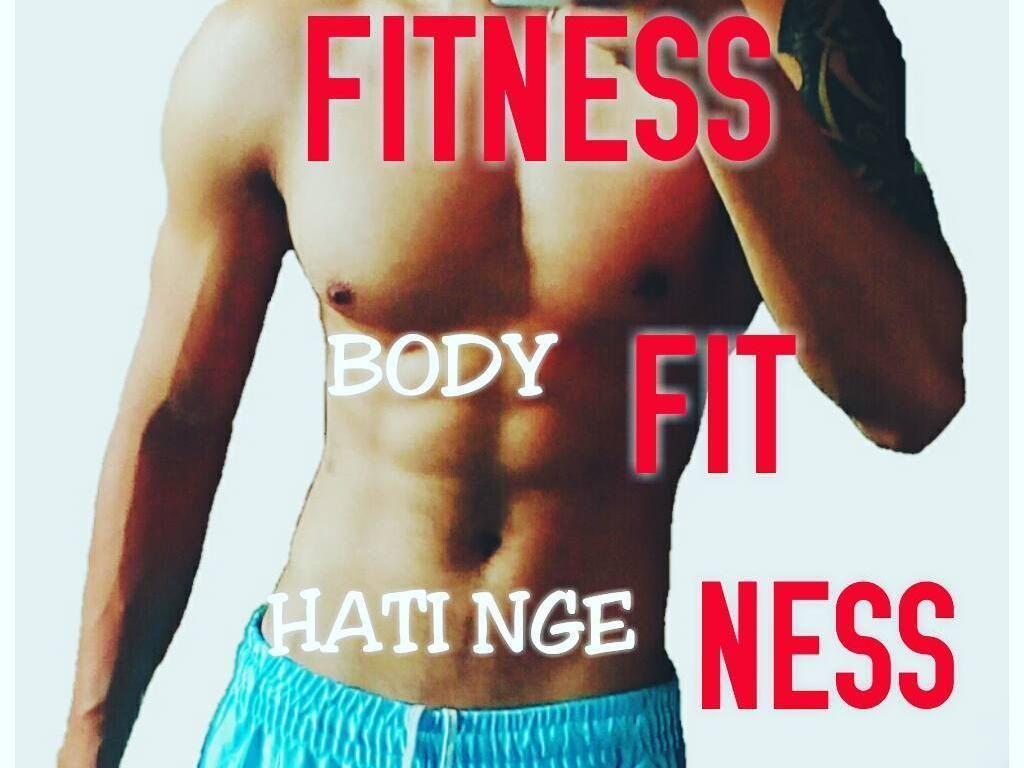 Kumpulan Meme Tentang Fitness yang Bikin Ngakak