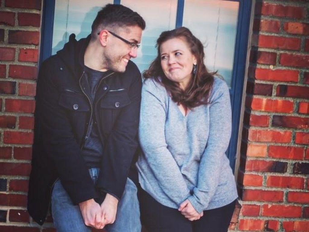 Kisah Sedih Wanita yang Rela Dinikahi Pria Gay Selama 15 Tahun