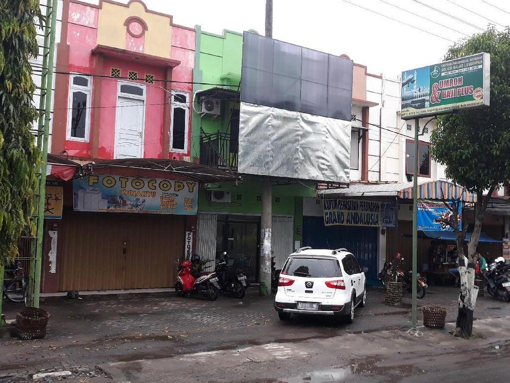 SBL Madiun Tunda Keberangkatan 139 Calon Jemaah Umrah