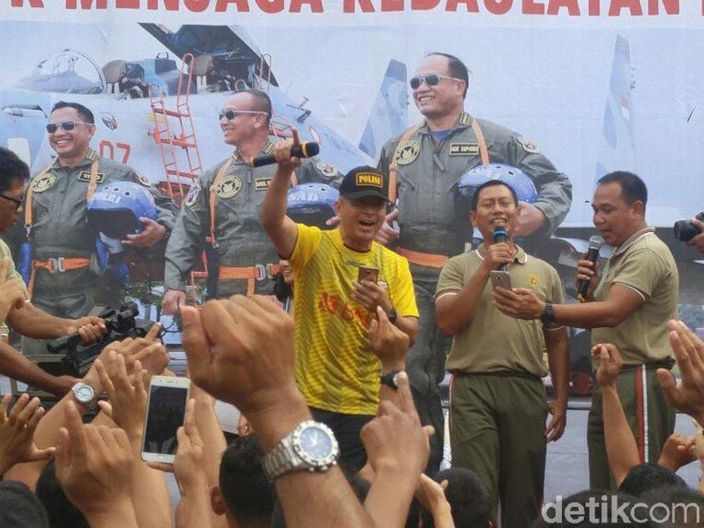 Kodam IV Siapkan 6.000 Pasukan untuk Pengamanan Pilkada Jateng
