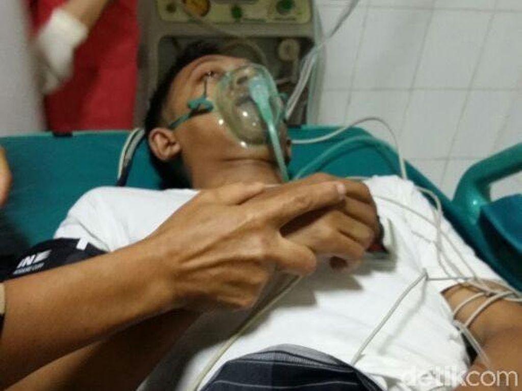 Murid Lalim yang Aniaya Gurunya Hingga Tewas di Sampang