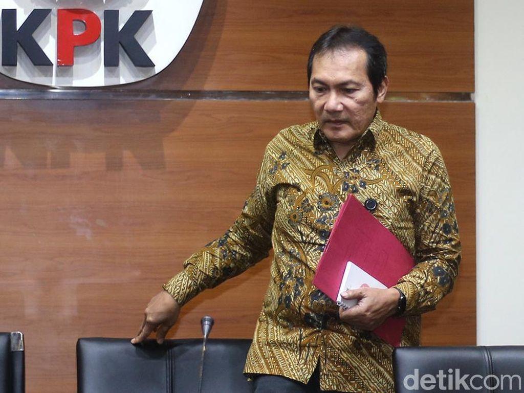 Jaksa Diklaim Pantas Jabat Deputi Penindakan, Ini Respons KPK