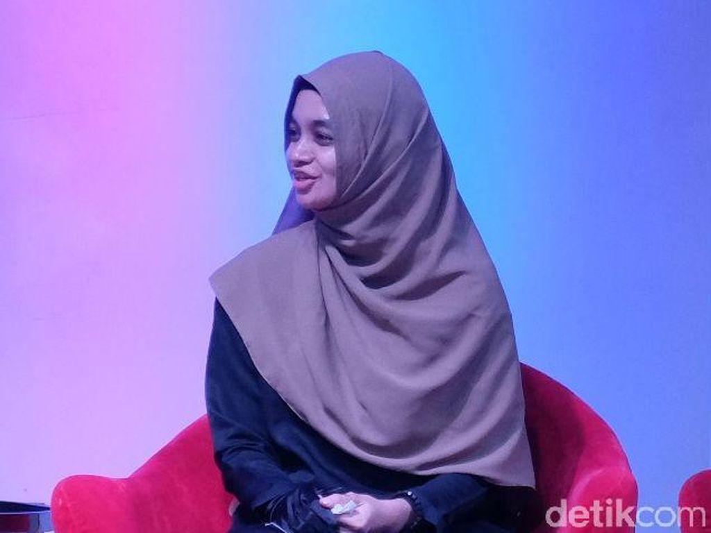 Indahnya Taaruf, Kisah Nikah Tanpa Pacaran Sociopreneur Amaliah Begum