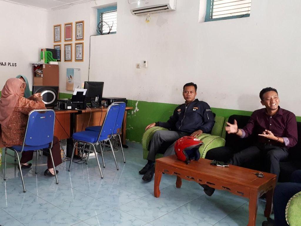 SBL Banyuwangi Tak Punya Data Valid Jumlah Calon Jemaah Umrah