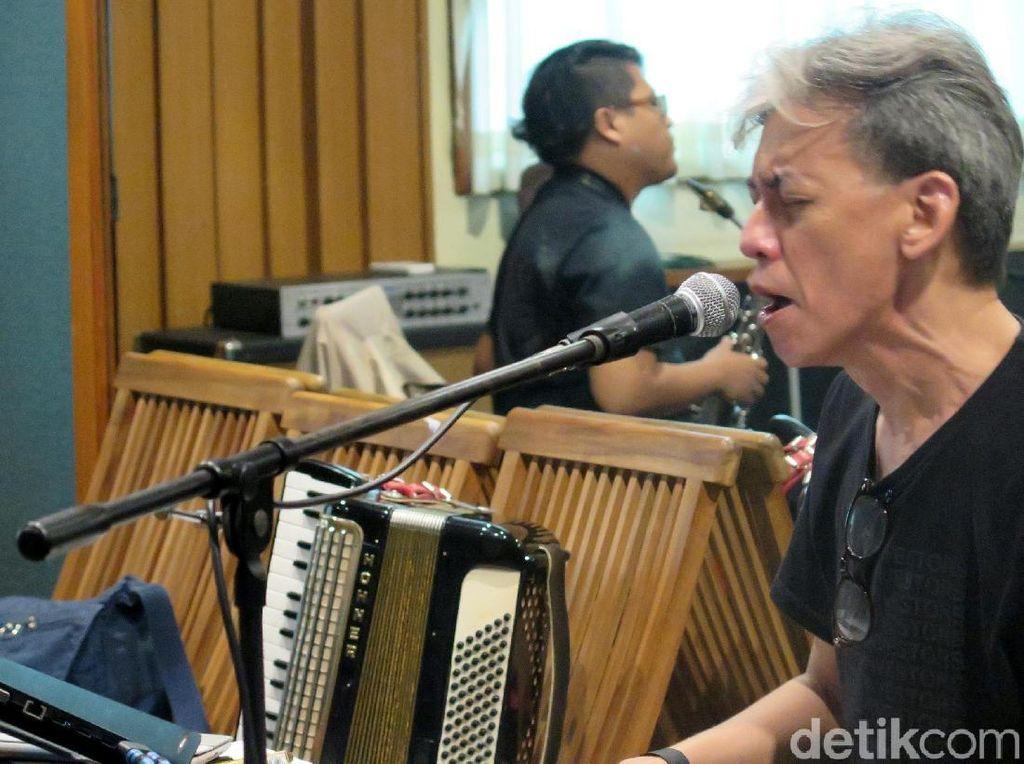 Pengacara Fariz RM Salahkan Putusan Hakim yang Lalu