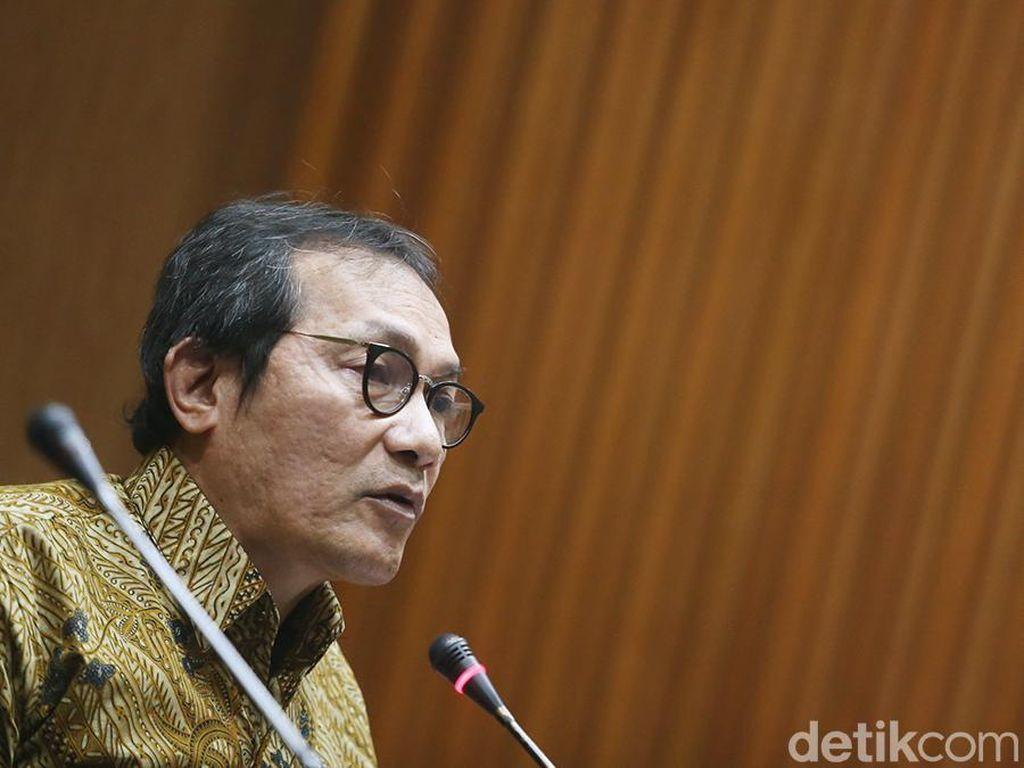 KPK Desak Dibuat Perppu Pergantian Calon Kepala Daerah yang Ditahan