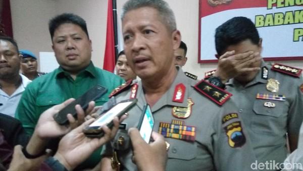 Pengamanan Babak 8 Besar Piala Presiden Libatkan Aparat Lintas Polda
