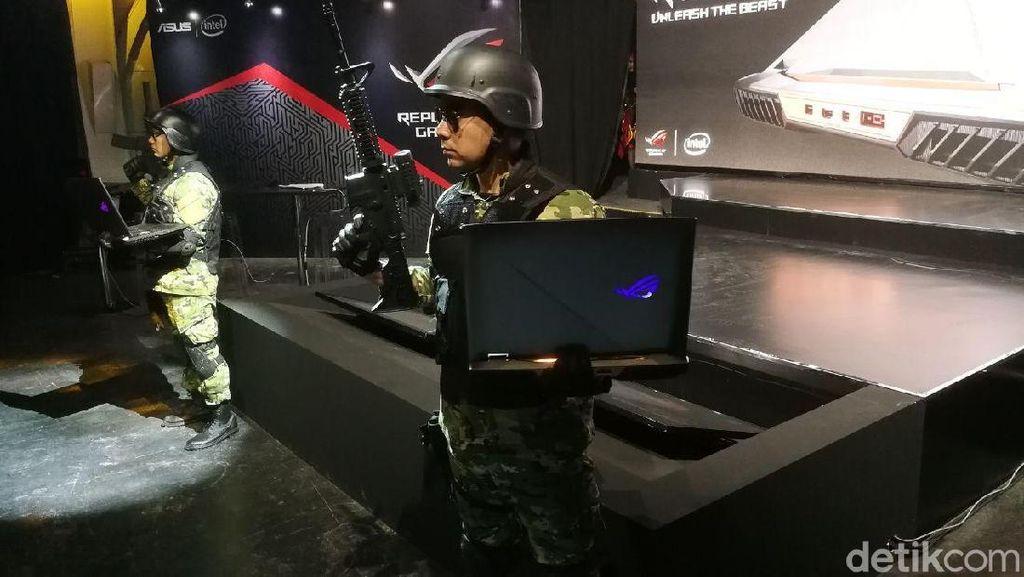 Deretan Laptop Game Asus, dari Rp 15 Juta Hingga Rp 60 Juta