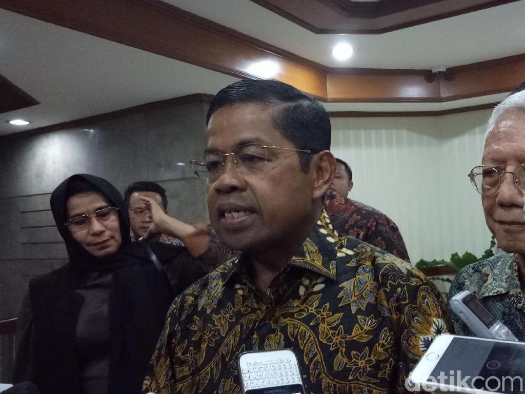 Mensos: Hari Ini Tim Dokter Unhas Makassar Berangkat ke Asmat