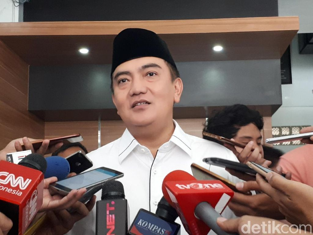Polri Jamin Komjen Iriawan Netral sebagai Pj Gubernur