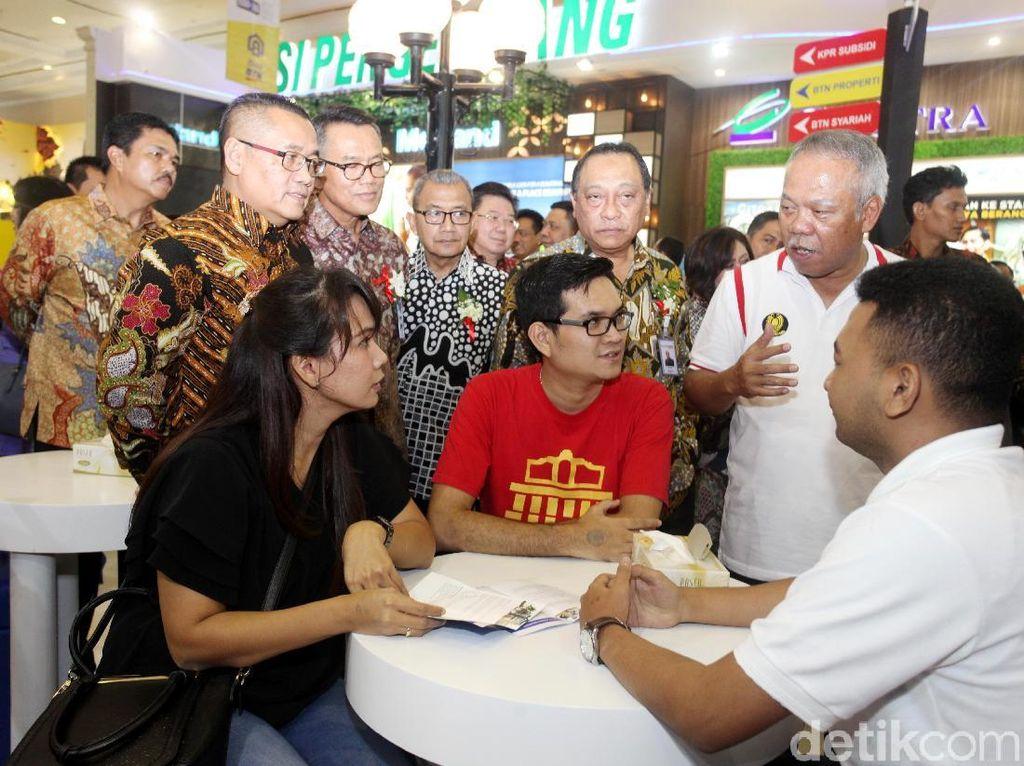 Indonesia Property Expo (IPEX) 2018