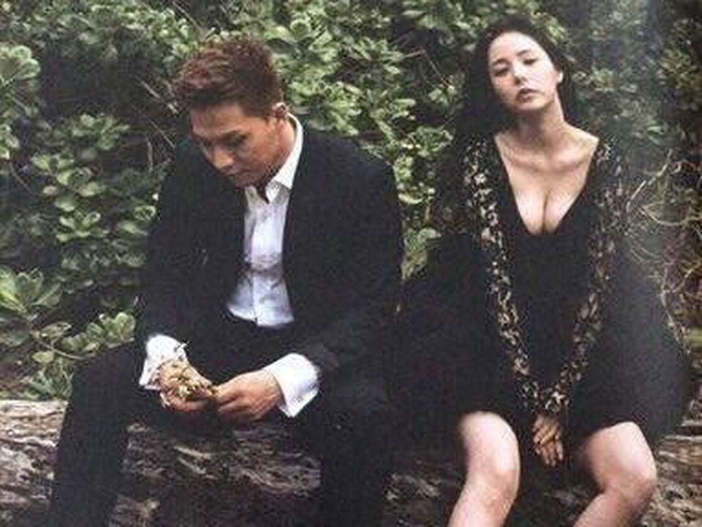 Pernyataan YG Entertainment soal Pernikahan Taeyang BIGBANG