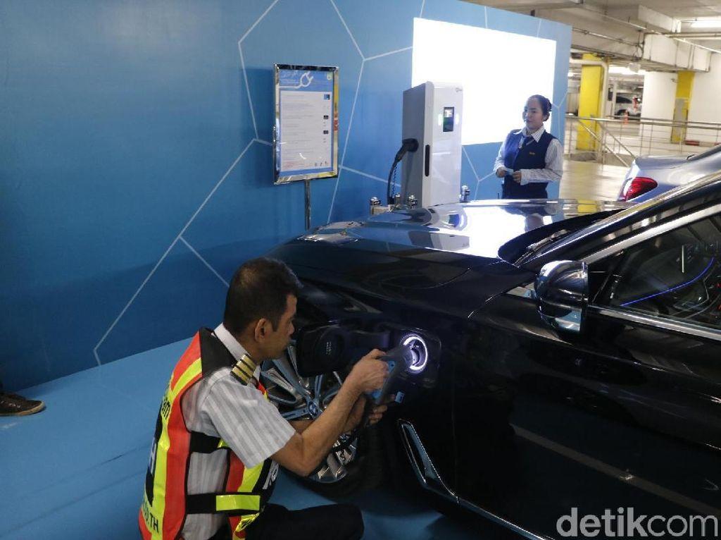 Strategi Thailand Jadi Raja Industri Mobil Listrik, Indonesia Jangan Sampai Kalah