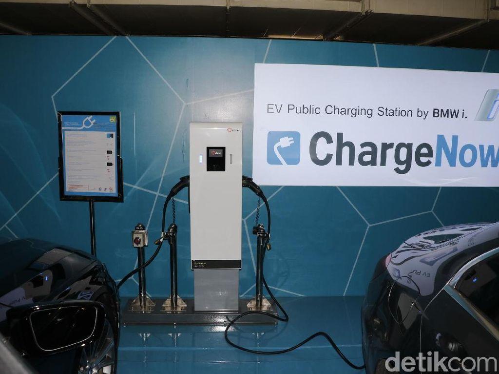 RI Kejar Produksi Baterai Lithium di 2023