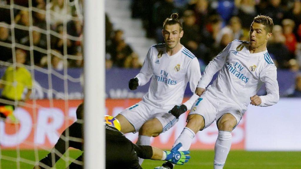 Madrid Memble di Kandang Levante