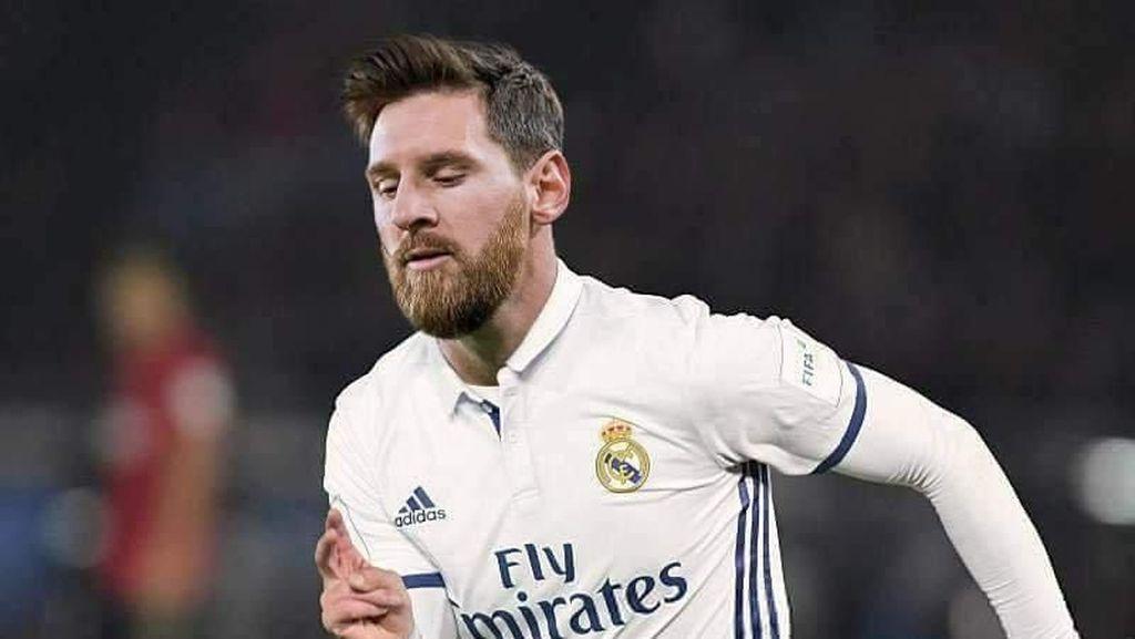 Serangan Meme Lagi untuk Madrid