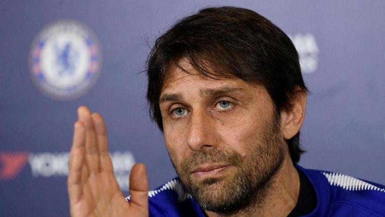 Conte dipercaya Takkan adanya di Chelsea Lagi Musim Depan