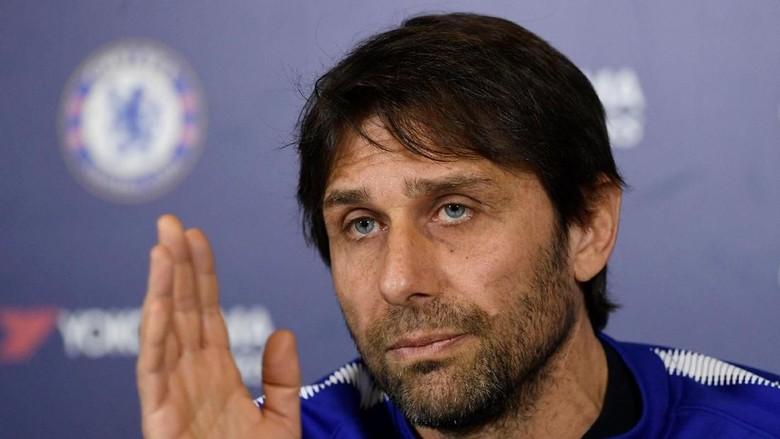 Kalau Conte Tinggalkan Chelsea, Arsenal Mesti Bergerak