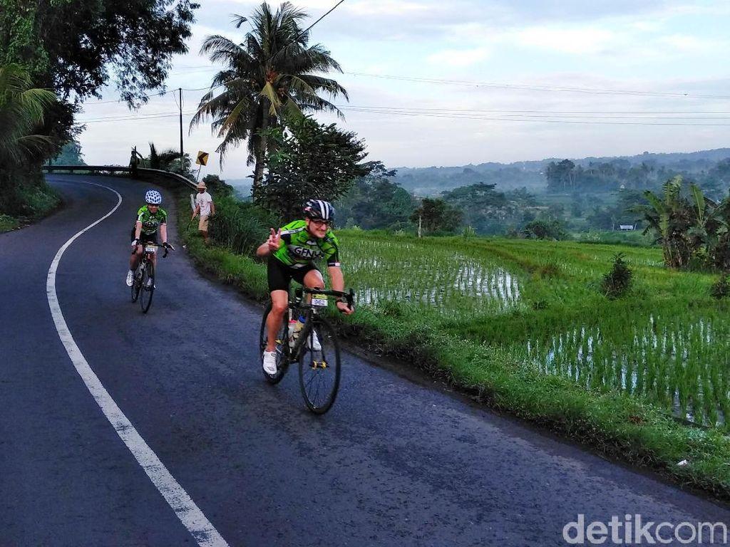 5 Destinasi Pas untuk Pendaki dan Penggemar Sepeda, Nih