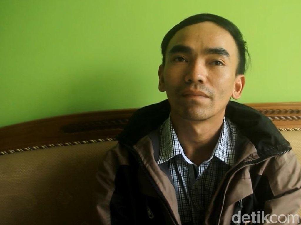 Cerita Dadang, Penjual Beras Asal Garut yang Gagal Umrah Lewat SBL