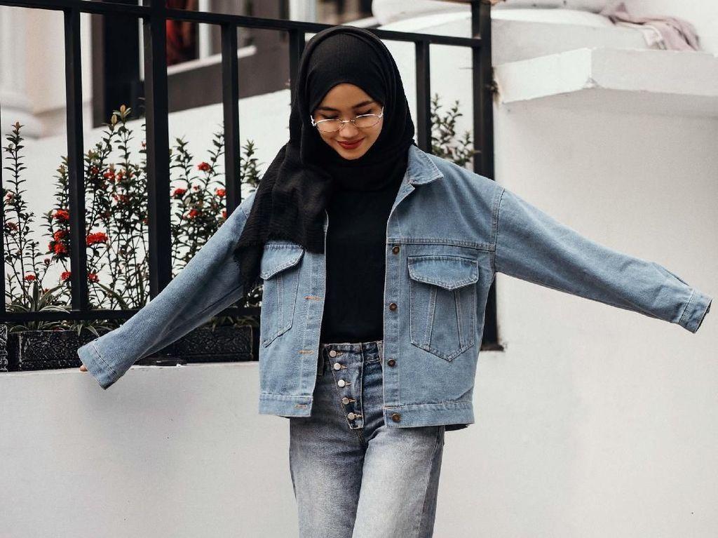 Foto: Cantiknya Firaa Assagaf, Fotografer Berhijab yang Populer di Instagram