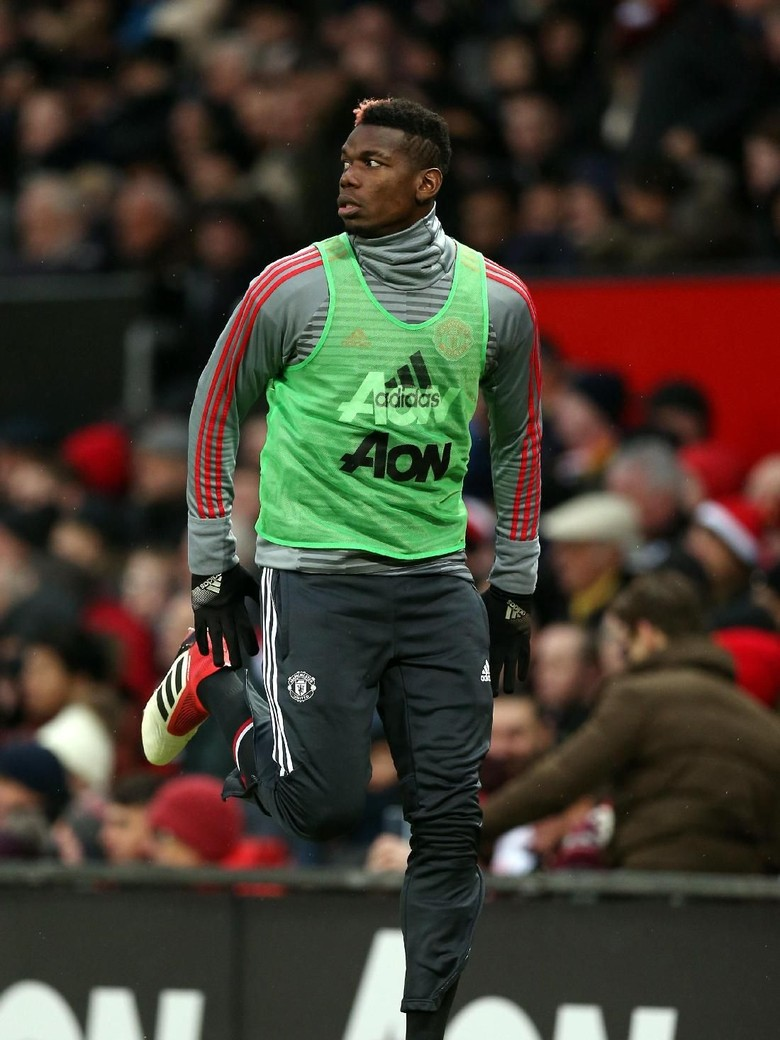 Paul Labile Pogba [Archive] Page 4 United Indonesia