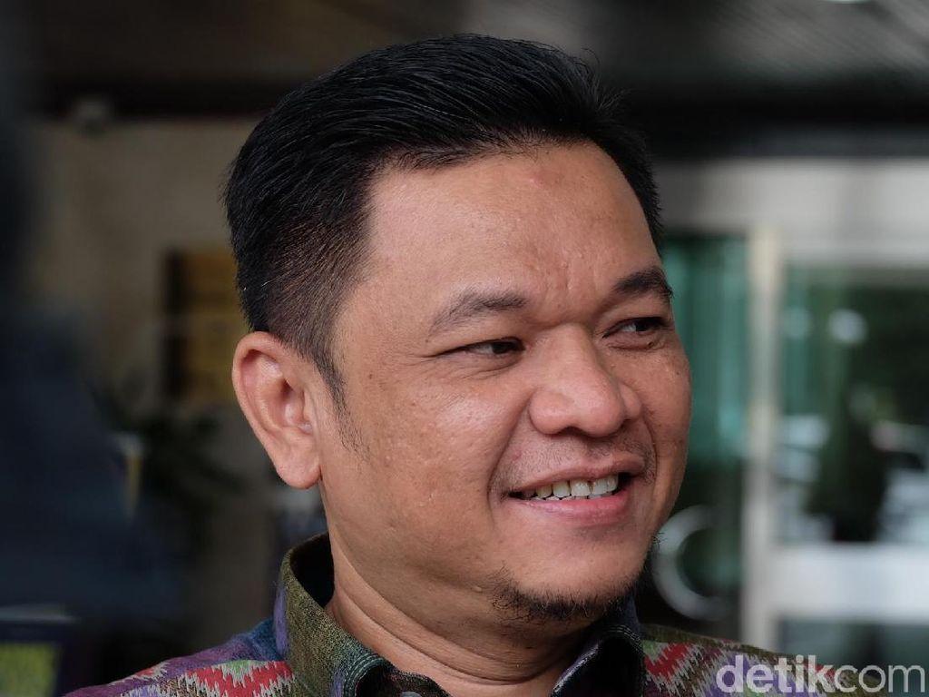 Golkar ke SBY: Jokowi Sedang Wujudkan Amanah Reformasi