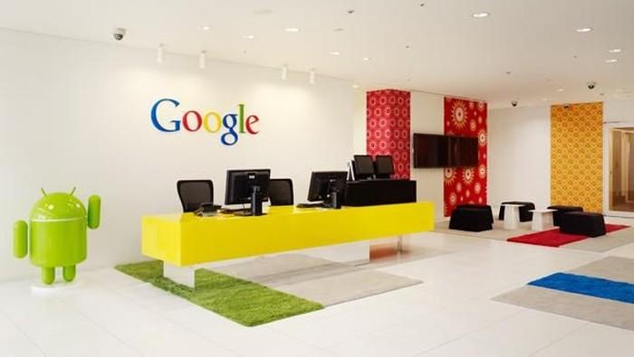 Karyawan Google Ogah Kerja Bareng Pentagon, Kenapa?