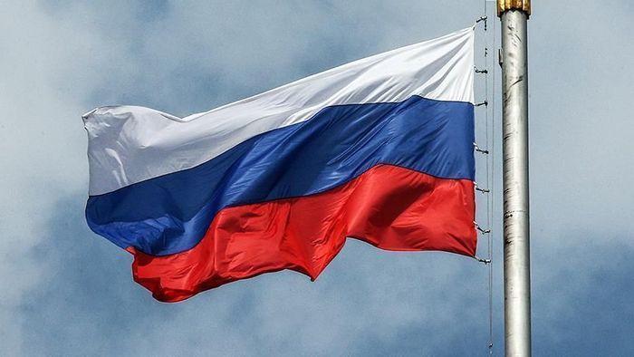 Rusia kabarnya mau menggelar uji coba dalam mengasingkan diri dari internet global. Foto: Dok. Anadolu Agency