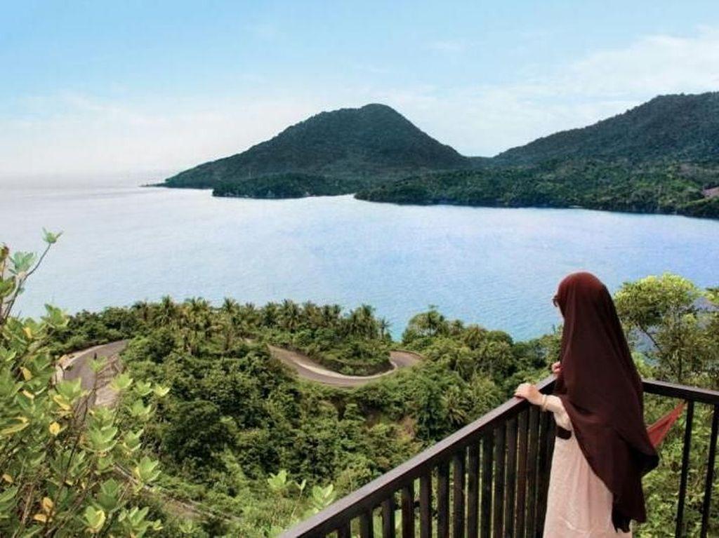 UEA Investasi Rp 7 T di Aceh, Pulau Weh Jadi Prioritas?